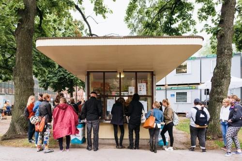 Jänö Helsinki